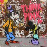 "Michel Friess ""Think pink"""