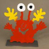 "Patrick Preller ""Monster TOGO ""Geweih"