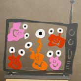 """Patrick Preller """"Monster TV 2 - Kinderkanal"""""""