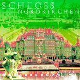 """Fritz Art """"Nordkirchen Schloss Nordkirchen"""""""