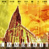 """Fritz Art """"Münster Lamberti Kirche"""""""