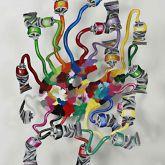"""David Gerstein """"My Palette"""""""