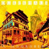 """Fritz Art """"Nürnberg Dürerhaus"""""""