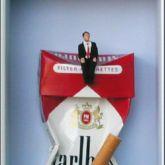 """Volker Kühn """"Nein danke, ich rauche nicht mehr"""""""