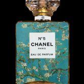 """Mascha de Haas """"New Chanel van Gogh"""""""