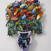 "David Gerstein ""Bouquet – New York """