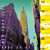 "Fritz Art ""New York Empire State Building"""