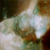 """Barbara Giesbert """"O.T. (30 x 30 cm)"""""""