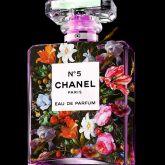 """Mascha de Haas """"Ode to Chanel 1"""""""