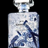 """Mascha de Haas """"Ode to Chanel 2"""""""