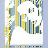 """Werner Berges """"Ohne Titel (1971.22)"""""""