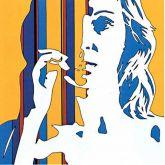 """Werner Berges """"Ohne Titel (1972.18)"""""""