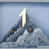 """Volker Kühn """"On the way to the Top"""""""