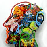 "David Gerstein ""Open Head"""