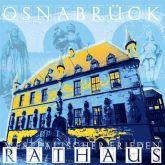 """Fritz Art """"Osnabrück Rathaus"""""""