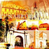 """Fritz Art """"Osnabrück Collage"""""""