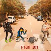 """Otto Waalkes """"Ebbi Rot"""""""