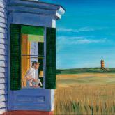 "Otto Waalkes ""Cape Cod Morning"""