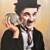 "Otto Waalkes ""Charlie Chaplin"""
