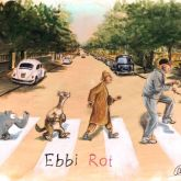 "Otto Waalkes ""Ebbi Rot Sid (Ice Age)"""