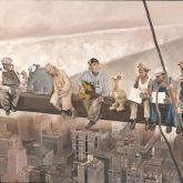"Otto Waalkes ""High Society / Open Air"""