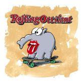 """Otto Waalkes """"Rolling Ottifant"""""""