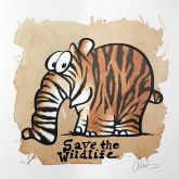 "Otto Waalkes ""Save the Wildlife"""
