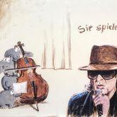 """Otto Waalkes """"Sie spielen Cello"""""""
