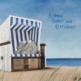 """Otto Waalkes """"Sonne, Sand und Ottifant"""""""