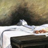 """Otto Waalkes """"Zarte Versuchung (Currywurst)"""""""