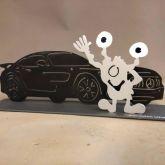 """Patrick Preller """"Mercedes SLS"""""""