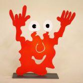 "Patrick Preller ""Monster Togo"