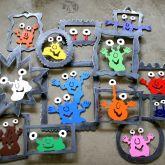 "Patrick Preller ""Monstergalerie """
