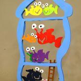 """Patrick Preller """"Zuhause bei den Fischen """""""