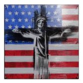 """Paul Thierry """"American Flag"""""""