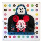 "Paul Thierry ""Louis Vuitton"""