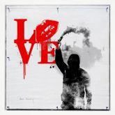 "Paul Thierry ""Love Kiss"""
