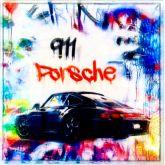 "Paul Thierry ""Porsche 911"""