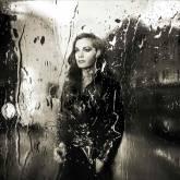 """Axel Crieger """"Rain in Paris"""""""