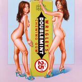 "Mel Ramos ""Doublemint Twins"""