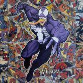 """Randy Martinez """"Legacy: Venom"""""""