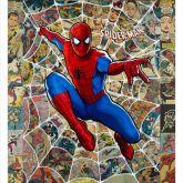 "Randy Martinez ""Legacy: Web of Spider-Man"""