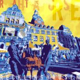 """Fritz Art """"Recklinghausen Rathaus"""""""