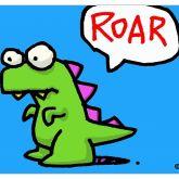 "Ed Heck ""Roar"""