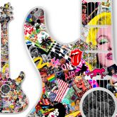 "Michael Daniels ""Legend Rock Guitar"""