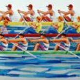 "David Gerstein ""Row Boats"""