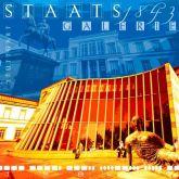 """Fritz Art """"Stuttgart Staatsgalerie"""""""
