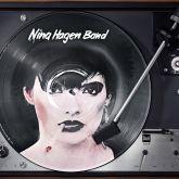 "Kai Schäfer ""Dual / Nina Hagen Band / Nina Hagen Band, 2012"""