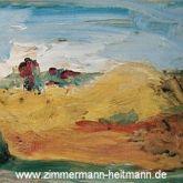 """Armin Mueller-Stahl """"Stürmische Küste"""""""