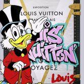 """Louis Nicolas Darbon """"SIR SCROOGE"""""""
